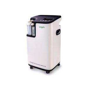 Owgels Oxygen Concentrator - Purity 93% ±3% - OZ-5-01TW0 - 5 litre
