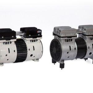 Portable Soundless Compressor Head - Fish Farming Pump - Biofloc Oxygen Pump